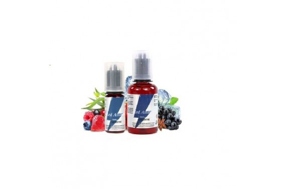 AROMA TJUICE RED ASTAIRE 30ML