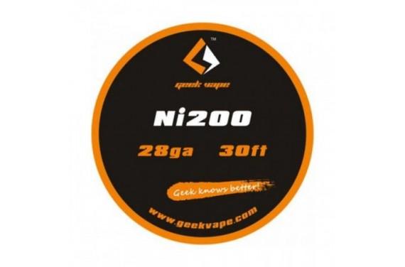 FILO NI200 GEEKVAPE