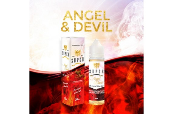 LIQUIDO SCOMPOSTO ANGEL E DEVIL