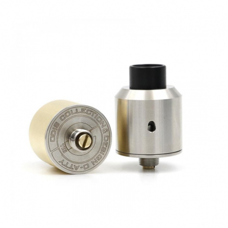 DRIPPER O-ATTY STYLED 22 MM