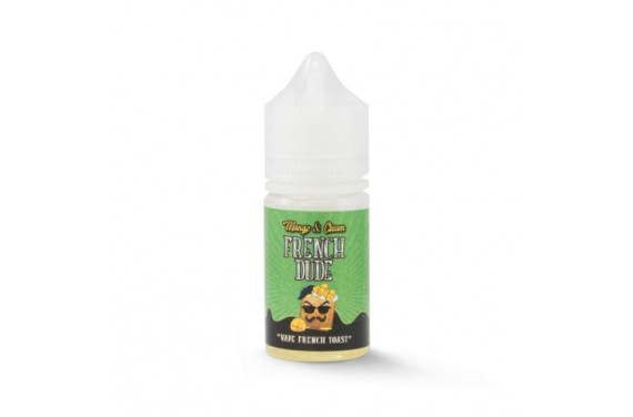 AROMA SHOT FRENCH DUDE MANGO CREAM