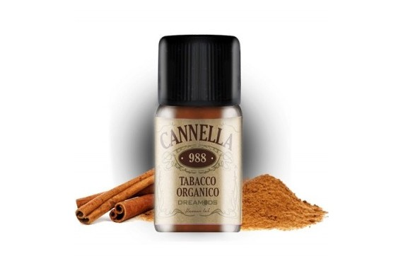 AROMA CANNELLA N° 988