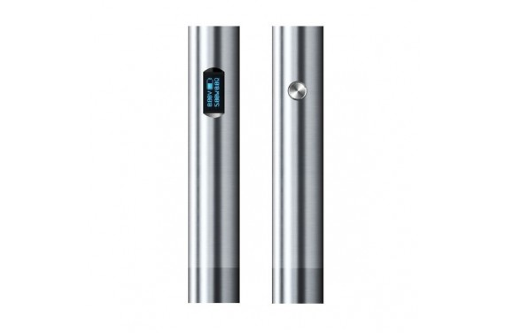 EHPRO 101 MOD 50W STAINLESS STEEL