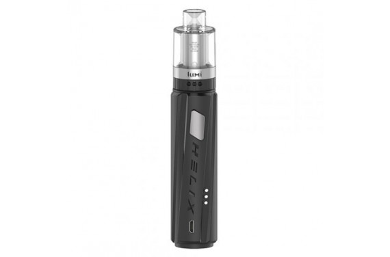 KIT HELIX + LUMI TANK 4ML