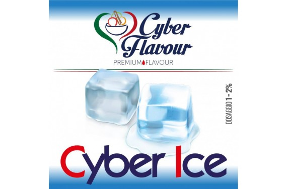 AROMA ICE CYBERFLAVOR