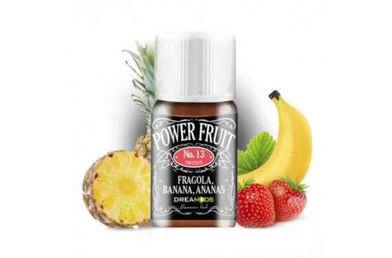 AROMA POWER FRUIT N°13