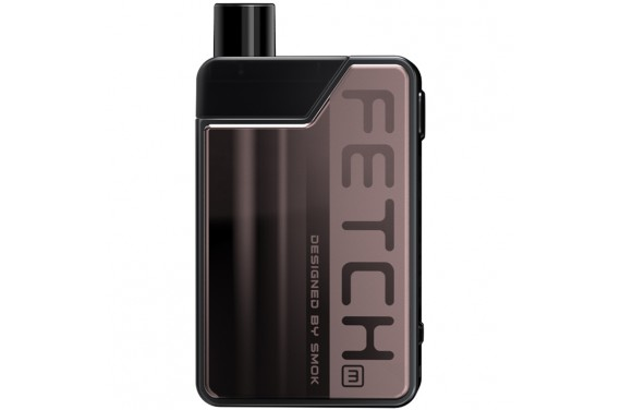 KIT FETCH SMOK BROWN