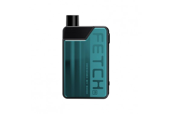 KIT FETCH SMOK GREEN