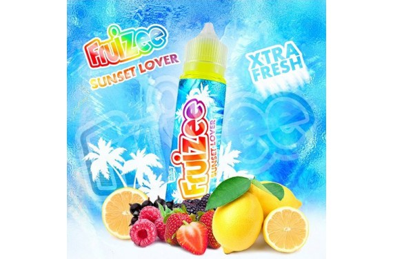 SUNSET LOVER FRUIZEE 20 ML