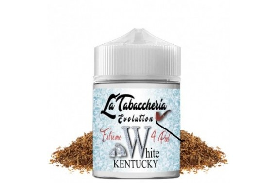 WHITE KENTUCKY 4POD 20 ML