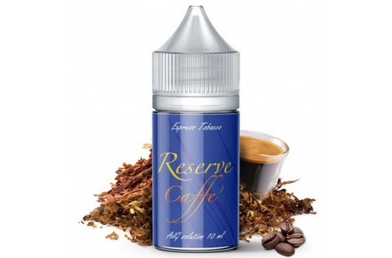MINI SHOT SERIES RESERVE CAFFE' 10 ML