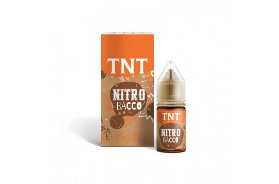NITRO BACCO 20 ML