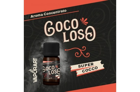 COCOLOSO 10 ML