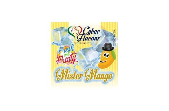CYBER FLAVOUR MR MANGO 10 ML