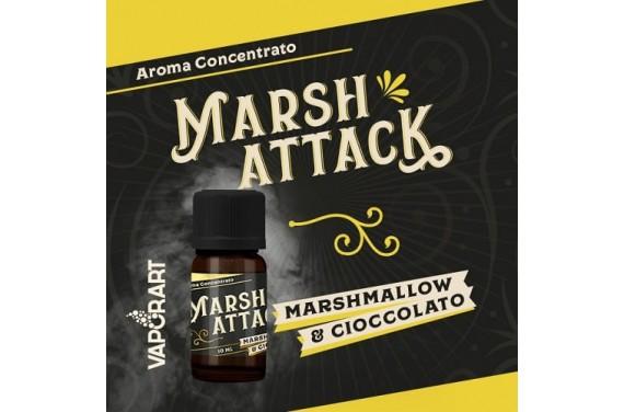 MARSH ATTACK 10 ML