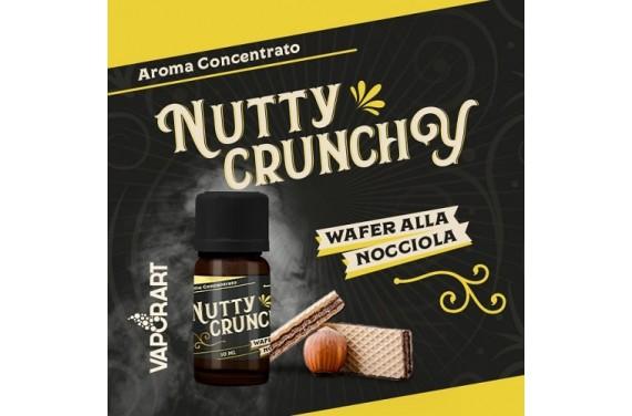 NUTTY CRUNCHY 10 ML