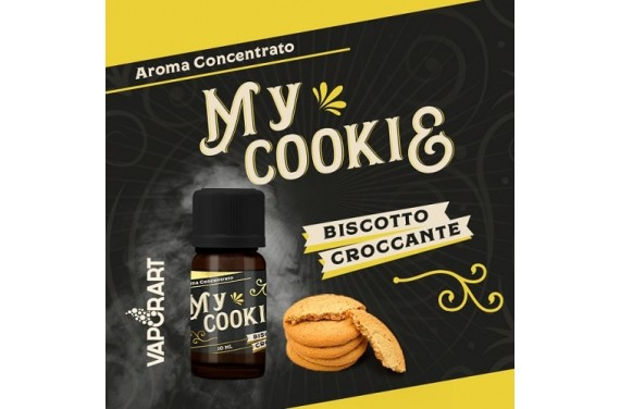 MY COOKIE 10 ML