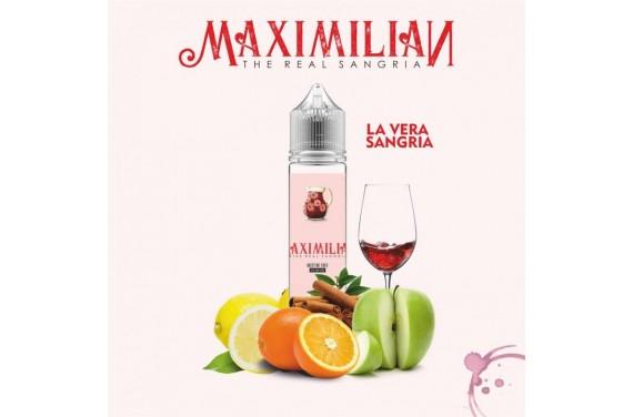 MAXIMILIAN ICE SHOT