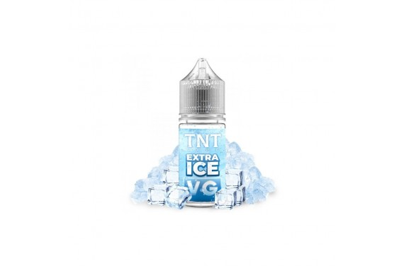 FULL VG EXTRA ICE 30 ML