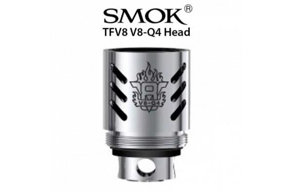 RESISTENZA SMOK PER TFV8 V8-Q4