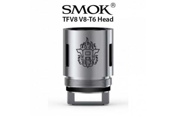 RESISTENZA SMOK PER TFV8 V8-T6
