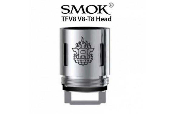 RESISTENZA SMOK PER TFV8 V8-T8