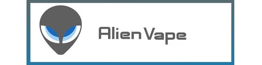 Alien Vape Roswell