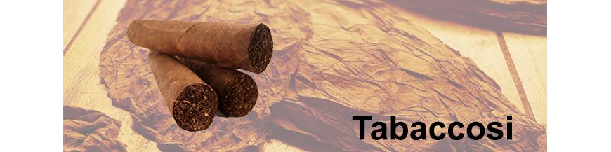 Tabaccosi