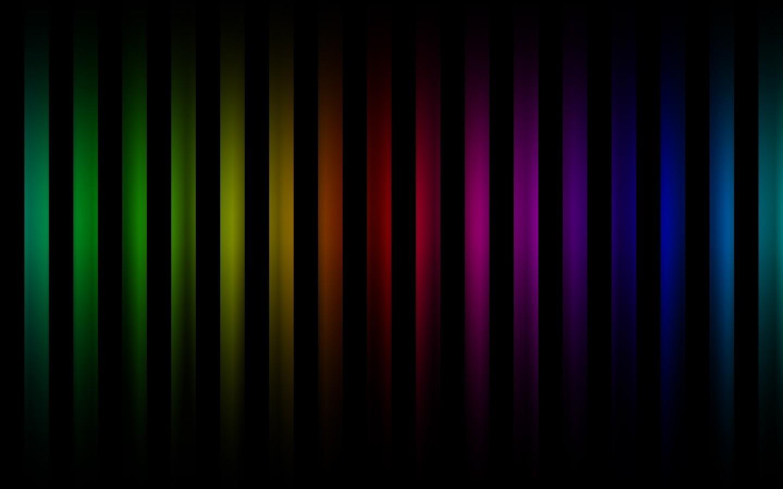 Black-Rainbow