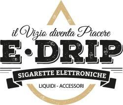 Sigarette Elettroniche E-Drip